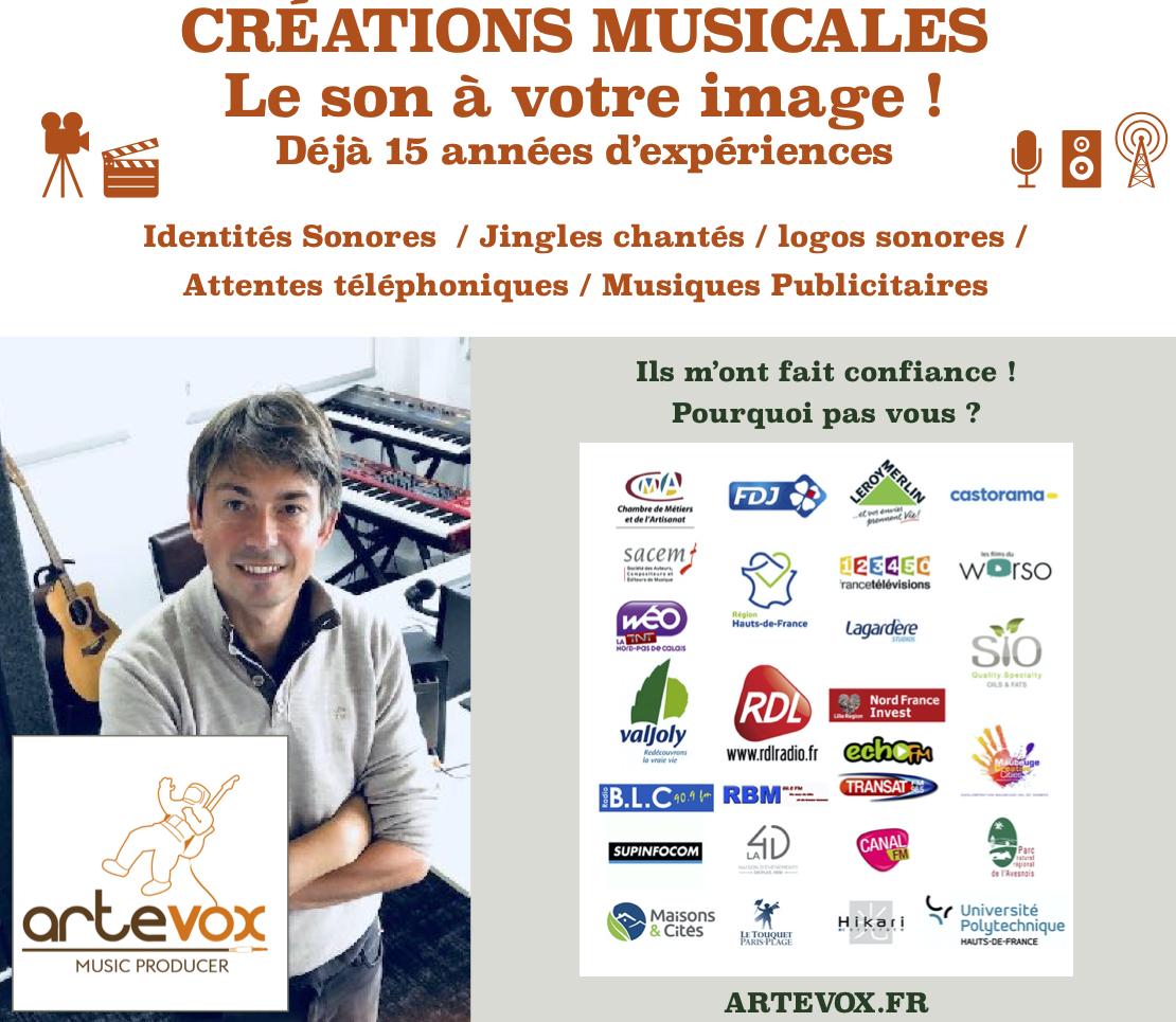 Site - Nouveaux Client production -